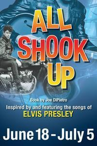 All Shook Up! in Central New York