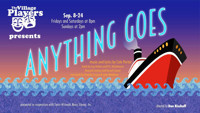 ANYTHING GOES-BEAUMONT'87 in Broadway