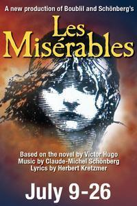 Les Misérables in Central New York