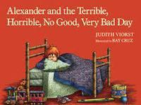 Alexander and the Terrible, Horrible, No Good, Very Bad Day in Oklahoma