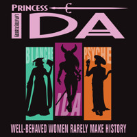 Gilbert & Sullivan's Princess Ida in Houston