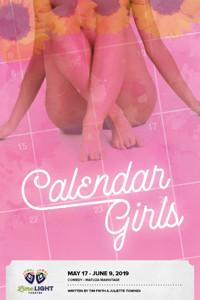 Calendar Girls in Jacksonville