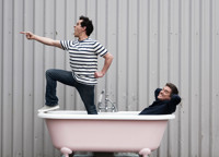 Dick and Dom: Dick V Dom in Scotland