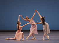 New York City Ballet On and Offstage  in Long Island
