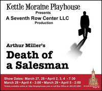 Death of a Salesman in Milwaukee, WI