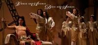 Venus & Adonis and Dido & Aeneas in Milwaukee, WI