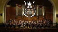 Moscow Philharmonic Orchestra in South Korea
