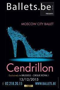 Cinderella in Broadway