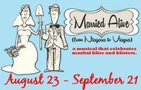 Married Alive (From Niagra to Viagra) in Broadway