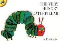 The Very Hungry Caterpillar in Broadway