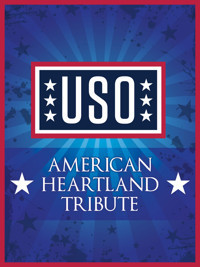 USO Show Troupe in Broadway