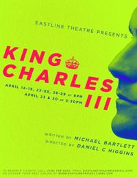 King Charles III in Long Island
