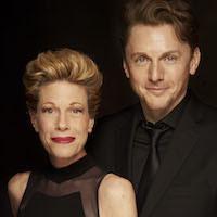 Marin Mazzie & Jason Danieley: Broadway and Beyond in Boston