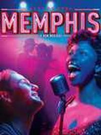 Memphis - The Musical in Fort Lauderdale