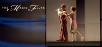 The Magic Flute in Milwaukee, WI