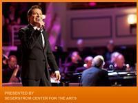 Michael Feinstein: The Sinatra Project in Costa Mesa