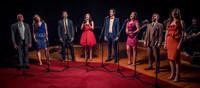 Songs of Ireland in Off-Off-Broadway