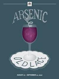 Arsenic and Old Lace in Albuquerque
