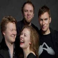 Kvartetti Koolla in Finland