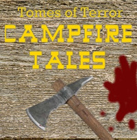 The Post-Meridian Radio Players Present: Tomes of Terror: Campfire Tales! in Boston