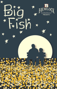 BIG FISH in Other New York Stages