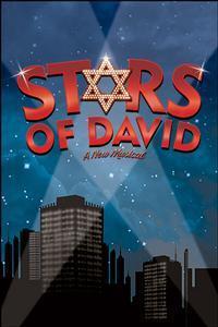 Stars of David in Toronto