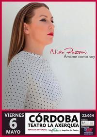 Niña Pastori in Argentina