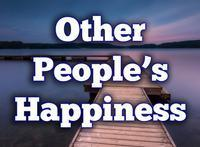 Other People's Happiness in Memphis