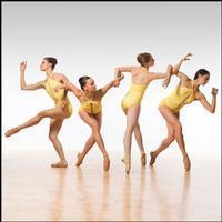 Aspen Santa Fe Ballet in Santa Barbara