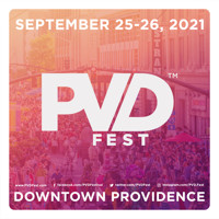 PVDFest in Rhode Island