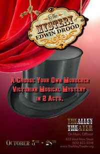 The Mystery of Edwin Drood in Louisville