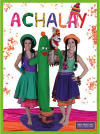 Achalay in Argentina