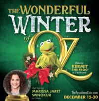 Lythgoe Family Panto's THE WONDERFUL WINTER OF OZ in Los Angeles
