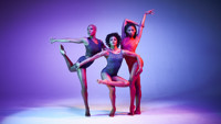 Alvin Ailey American Dance Theater in Norfolk