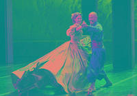 Rodgers and Hammerstein's The King and I in Tampa