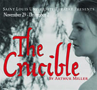 The Crucible in Broadway