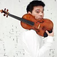 Violinist Hyuk Joo Kwun in South Korea