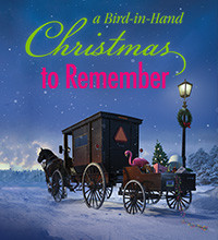 A Bird-in-Hand Christmas to Remember in Broadway