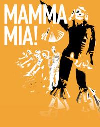 Mamma Mia in Sarasota
