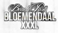 Beach Party Bloemendaal in Netherlands