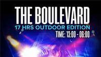 The Boulevard 17HRS in Netherlands