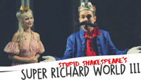 Super Richard World III in CHICAGO