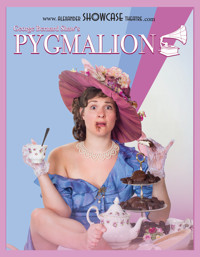 Pygmalion in Toronto