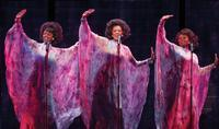 Dreamgirls in Broadway