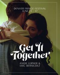 Get It Together in Denver Logo