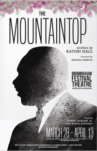 The Mountaintop by Katori Hall in Birmingham