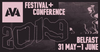 AVA Festival and Conference 2019 in Ireland