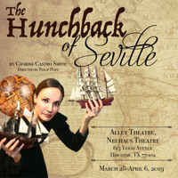 The Hunchback of Seville in Broadway