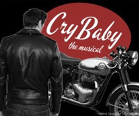 CRY-BABY: The Musical in Broadway