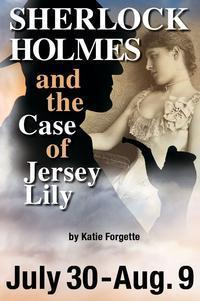 Sherlock Holmes and the Case of the Jersey Lily in Central New York